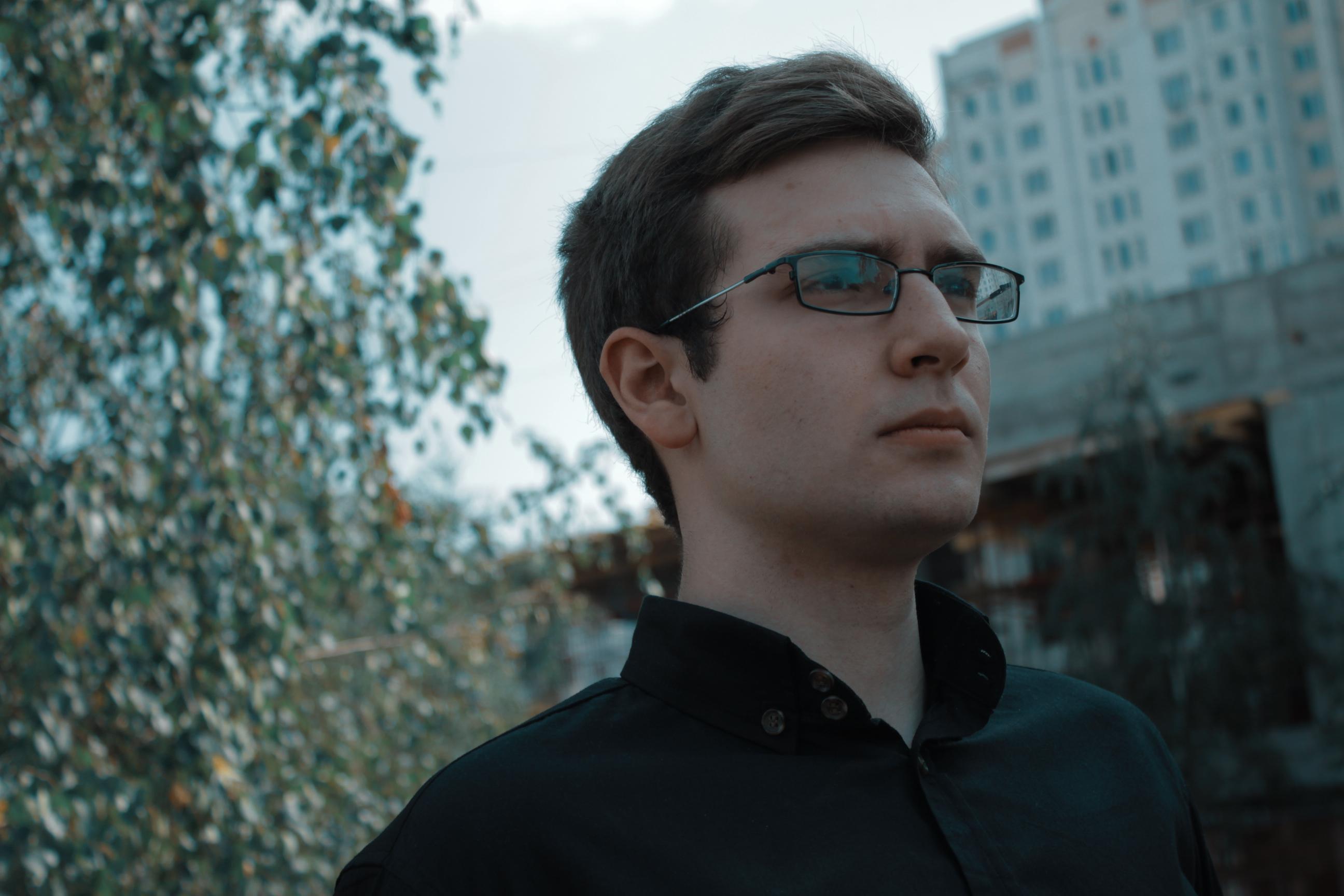 Артём Вячеславович Вайновский