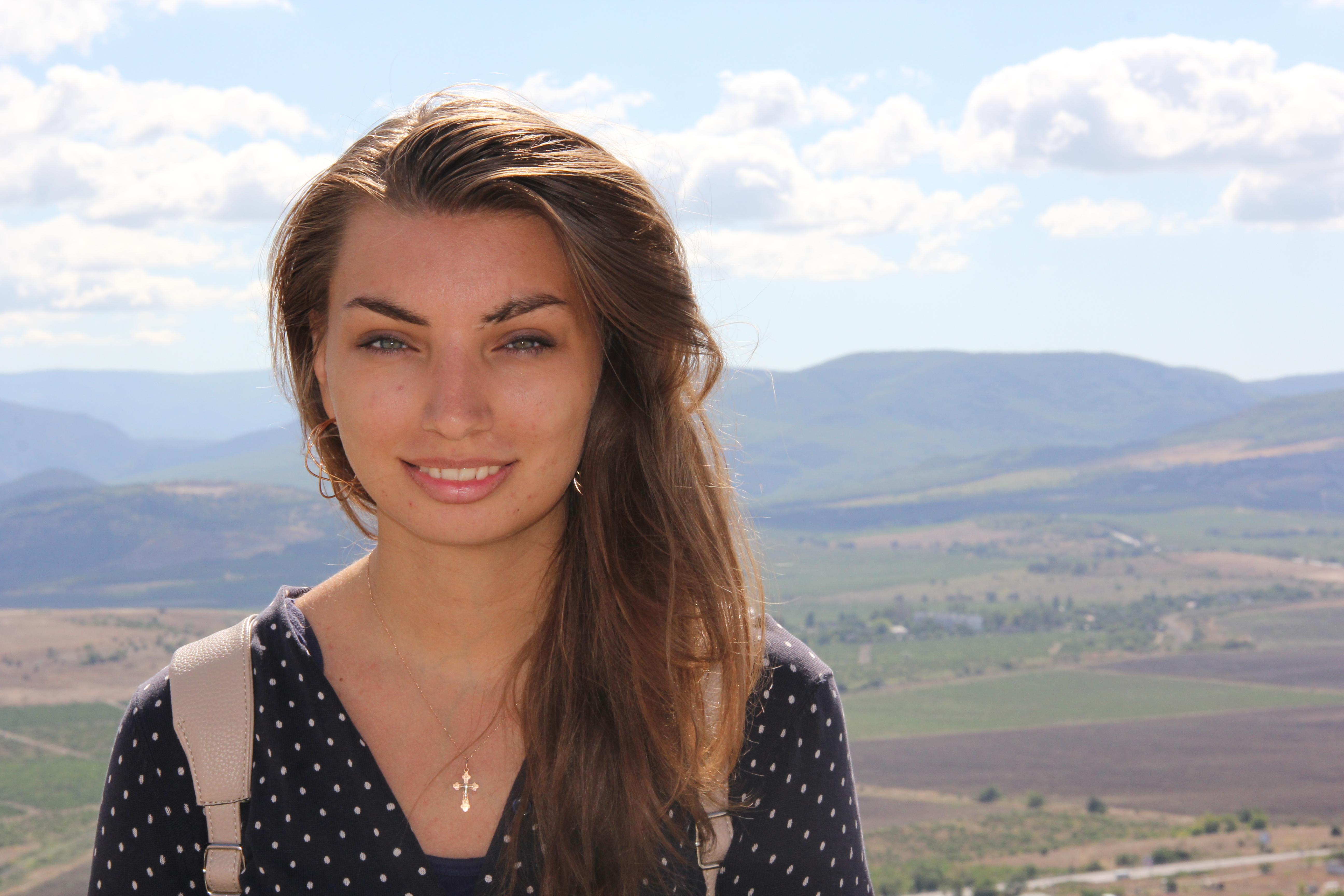 Ястребова Ирина Александровна