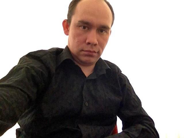 Возный Александр Викторович